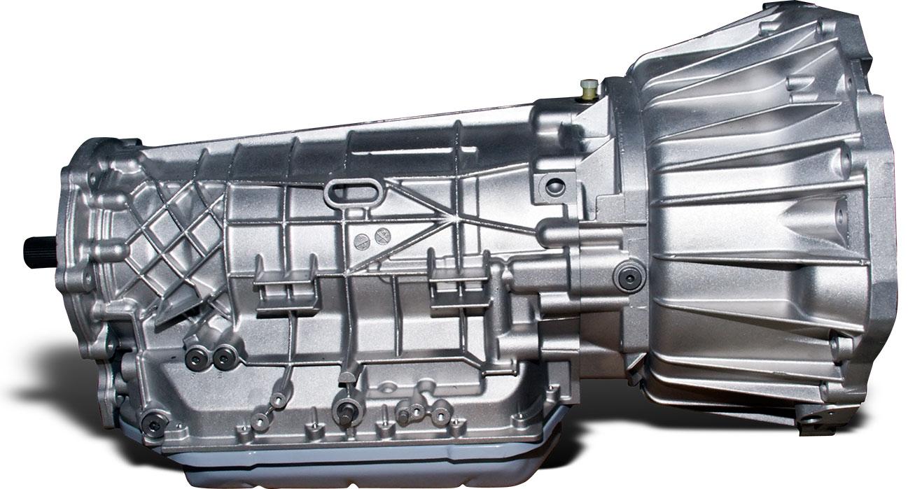 коробки передач на BMW e32